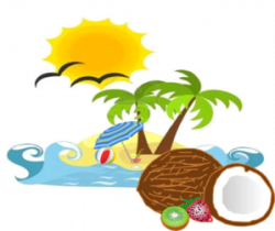 Coast clipart sunshine beach