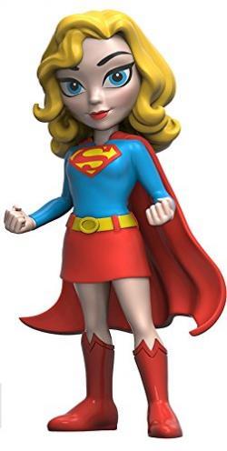 Supergirl clipart classic