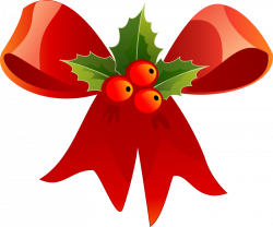 Holley clipart flower