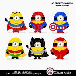 Question Mark clipart minion