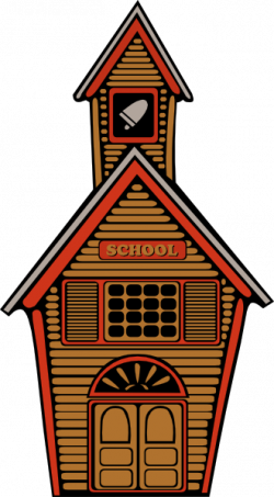 Bell clipart old school