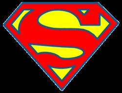Superman clipart superman cape