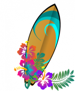 Surfer clipart serf