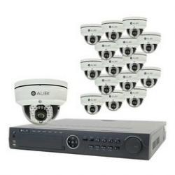 Surveillance clipart alibi
