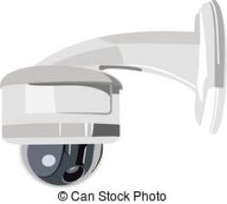 Surveillance clipart suspect