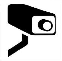 Surveillance clipart video surveillance camera