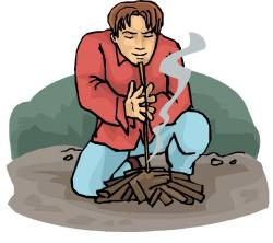 Survival clipart