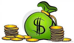 Swag clipart money exchange
