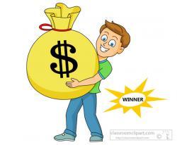 Cash clipart money change