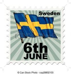 Sweden clipart day