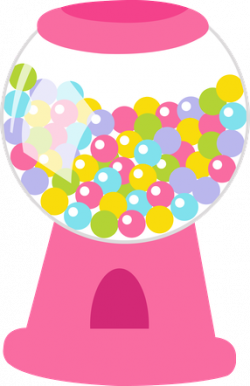 Gumball clipart candyland