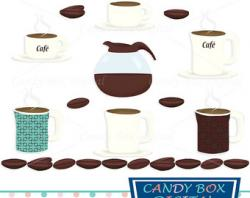 Denmark clipart coffee and