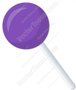 Lollipop clipart objects