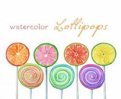 Lollipop clipart lollipop bouquet