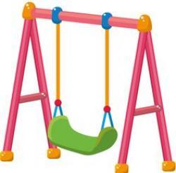 Swing clipart