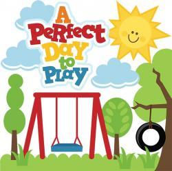 Setting clipart fun park