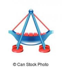 Swing clipart fair