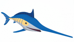 Great White Shark clipart octonauts