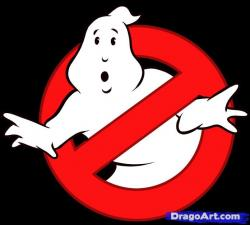 Ghostbusters clipart symbol