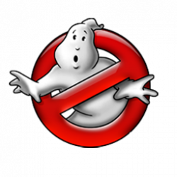 Ghostbusters clipart transparent