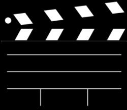 Symbol clipart hollywood