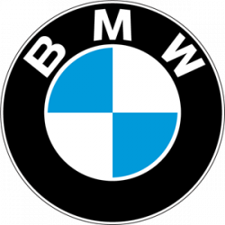 BMW clipart vector