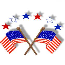 USA clipart patriotism