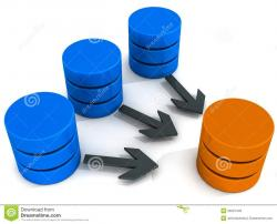 Warehouse clipart data warehouse