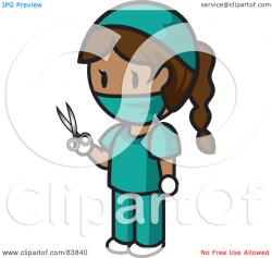 Syringe clipart surgery