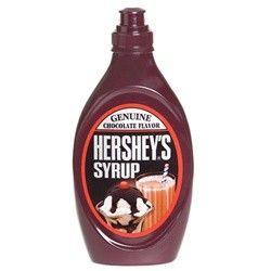 Syrup clipart choclate