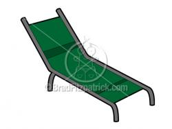 Chair clipart lawn chair