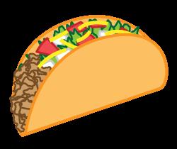 Tacos clipart