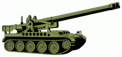 Military clipart tanker