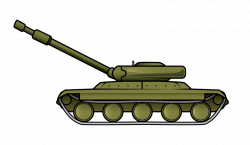 Tank clipart