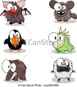 Tapir clipart Toucan Clipart