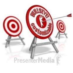 Target clipart meeting agenda