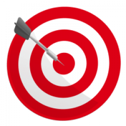 Target clipart target store