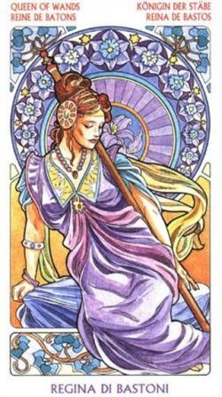 Tarot clipart deck card