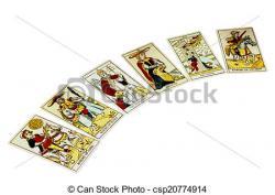 Tarotcards clipart tarrot