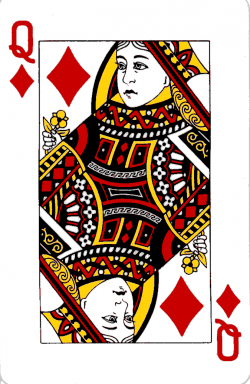 Tarot Cards clipart playing card