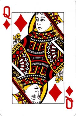 Tarot Cards clipart playing card