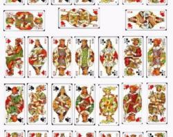 Tarotcards clipart playing card