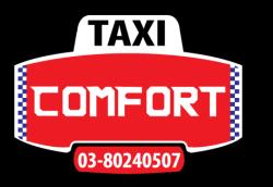 Taxi clipart comfort