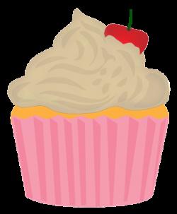 Tea Party clipart cupcake