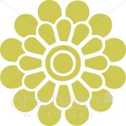 Chrysanthemum clipart fall mums