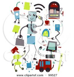 Technology clipart digital technology