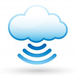 Cloud clipart internet cloud