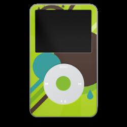 Ipod clipart technology