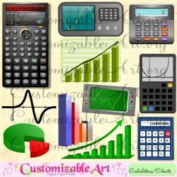 Mathematics clipart scientific calculator