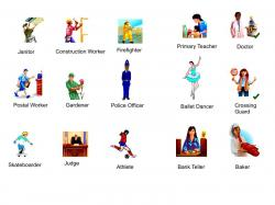 Technology clipart stereotype